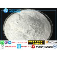 Buy cheap Male Androgen Steroids Powder 17-Methyltestosterone / Methyltestosterone 58-18-4 product