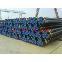 Buy cheap ISO 15590   Offshore and Onshore Pipeline Solutions - Tenaris seamless pipe from wholesalers