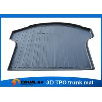 Buy cheap Light Weight Anti Slip KIA Boot Liner TPO For Sportage R 2011 from wholesalers