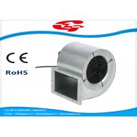 Buy cheap 55 W Centrifugal Industrial Blower Fans One Phase With Copper / Metal Zinc from wholesalers