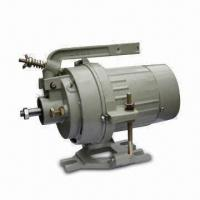 Buy cheap 250W Clutch Motor with Maximum Output and Low Temperature Rise from wholesalers