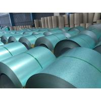 Buy cheap 1250mm Width Aluzinc Steel Coils JIS For Corrugated Roofing Sheets from wholesalers