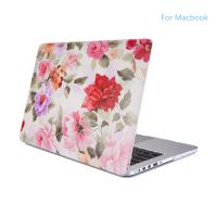 Buy cheap For Notebook case ,New crystal clear rose case.for Macbook case Air/pro1112-inch case shell from wholesalers