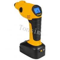 Buy cheap Automobiles Portable 12v Digital Gauge Portable Tire Pump from wholesalers
