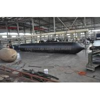 Buy cheap 10m To 24m In Length Inflatable Ship Rubber Airbag from wholesalers