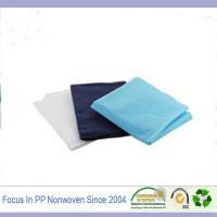 Buy cheap ISO approved sterile SMS surgical bed sheet disposable bed cover from wholesalers