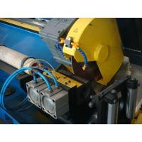 Tube Making Machine , Pipe Milling Machine Speed Of 120 m / min