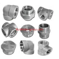 Buy cheap duplex stainless ASTM A182 F51 hex nipple from wholesalers