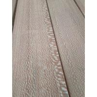 Buy cheap 0.6mm Sliced Sapelli Sapele Pommele Natural Wood Veneer for Furniture Plywood Architectural Woodwork and Interior Decora from wholesalers