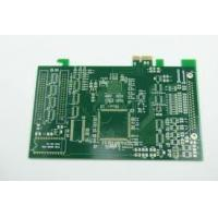 Buy cheap Cell phone prototype pcb printed circuit board 1.6 mm thickness , 1 OZ Copper Thickness from wholesalers