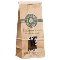 Buy cheap Customizable Brown Kraft Paper Tin Tie Coffee Bag with Window(12oz/16oz/250g/350g/500g/1000g) from wholesalers