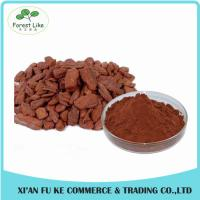 Buy cheap Manufacturer Supply Organic Natural Pine Bark Extract for Skin Care from wholesalers