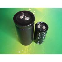 Buy cheap Snap-in Electrolytic capacitors from wholesalers
