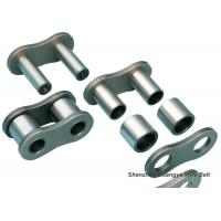 Buy cheap Industrial Stainless Steel Conveyor Link Chain High Precisions Easy Installation from wholesalers