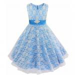 Buy cheap Baby girl Dress, flower dresses wedding girls, flower girl dresses, girl  dress, Girls Party Dress, kids dresses from wholesalers