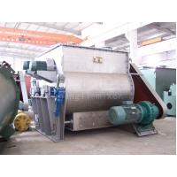 Buy cheap Anti Corrosive Twin Shaft Paddle Concrete Blender For Chemical Mixture Easy Operation from wholesalers