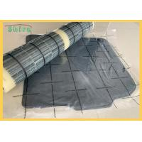 Buy cheap Logo Printed Polyethylene Auto Carpet Protection Film Carpet Protection Roll from wholesalers