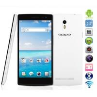 Buy cheap OPPO Find 7 X9007 Quad Core 4G LTE Phone 2GB Ram 16GB Snapdragon 800 Android 4.3 NFC GPS WCDMA product