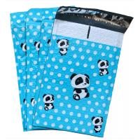 Buy cheap Cute Printing Poly Bubble Envelope Mailer CD Jewelry Clothing Garment Packing Mailing Courier Bag from wholesalers
