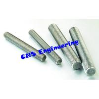 Buy cheap a193 b7 a194 2h stud bolts and nuts from wholesalers