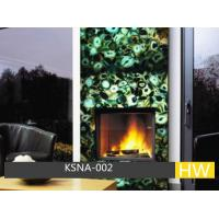 Buy cheap Translucent Agate Panel For Fireplace from wholesalers
