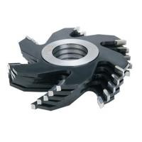Buy cheap Carbide Finger Joint Cutter for Wood Cutting from wholesalers