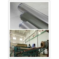 Buy cheap Rotary Printing Nickle Screen For Textile Dyeing High Tough Tensile 155M from wholesalers