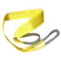 Buy cheap web lifting sling from wholesalers