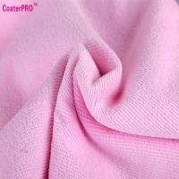 Buy cheap Microfiber Polishing Towel car Cleaning Towel car detailing towel glass coating product