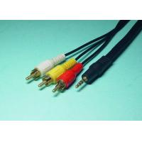 Buy cheap Car Audio RCA Cable HKRC039CP from wholesalers