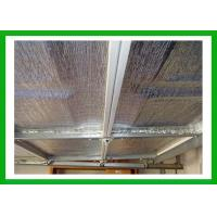 Buy cheap Thin Aluminum Foil Radiant Barrier Aluminum Insulation Blanket  Material from wholesalers