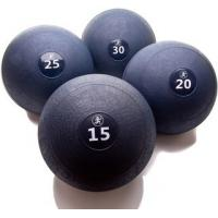 Buy cheap Colorful PVC Weighted Slam Ball 15lb Fitness Sand Filled Exercise Dead Ball product