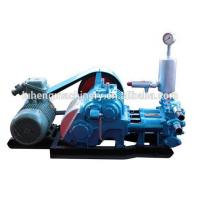 Buy cheap Factory price BW250 mud pump for drilling rig,Triplex mud pump for sale from wholesalers