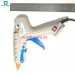 Buy cheap Custom Private Label Hot Glue Gun And Sticks Factory Upgraded Hot Melt Mini Glue Gun 20W For DIY Craft from wholesalers