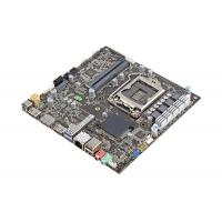Buy cheap DP B365 Thin Mini ITX Motherboard Support Intel 8th/9th CPU Gigabit LAN 17 X 17CM Size from wholesalers