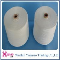 Virgin Colse Virgin Spun Polyester Thread For Sewing Thread 20s/2 And 20/3