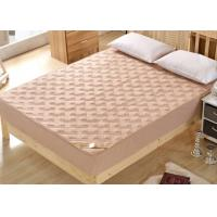 China Bed Bugs Protector Cover For Mattress , Bed Bug Resistant Mattress Covers on sale