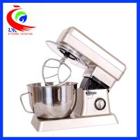 Buy cheap Electric Egg Beater  5L Food Processing Machinery Kitchen Table Stand from wholesalers