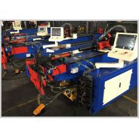 Buy cheap Full Automatic CNC Pipe Bending Machine With Precision Operation System from wholesalers