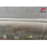 Buy cheap India Breathable Sports Mesh Fabric For Track Suit Tear - Resistant from wholesalers