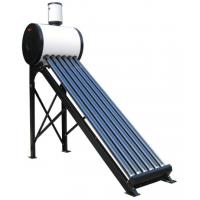 Buy cheap 50liter non pressure solar water heater from wholesalers