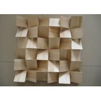 Fireproof Panels For Walls : Fireproof wood wall panels acoustic diffuser panel with bt