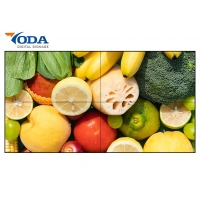Buy cheap PLA NT8C Indoor Video Wall Display 3.5mm Bezel TFT LCD Panel from wholesalers