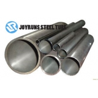 Buy cheap ASTM A213 T11 Heavy Wall Steel Tubing , Cold Drawing Seamless Boiler Steel Tube from wholesalers