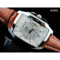 Buy cheap Breitling Watch Watches brown belts from wholesalers