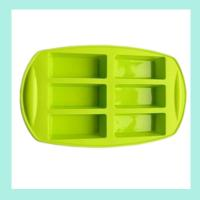 Buy cheap square silicone baking cup molds ,round silicone cupcake making from wholesalers