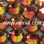 Buy cheap Swarovski Hot Fix Rhinestone ss20 Fire opal from wholesalers