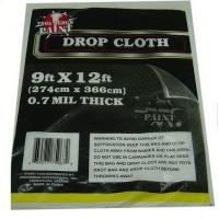 Buy cheap Drop Cloth Dust Proof 11mic Plastic Car Seat Covers from wholesalers