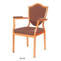 Buy cheap Stackable Arm Chair Wedding Chair (YA-16) from wholesalers