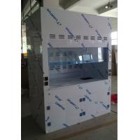 Buy cheap PERCHLORIC  ACID ductless fume hood for chemistry and college lab from wholesalers